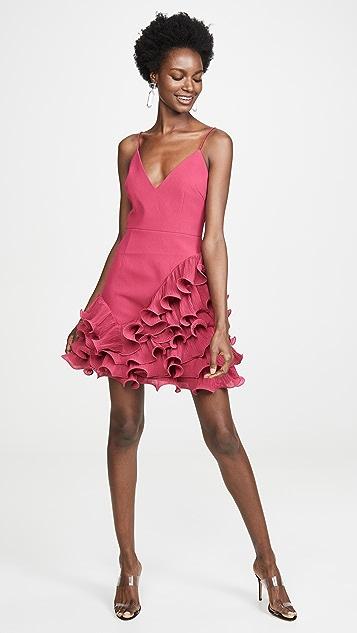 La Maison Talulah Golda Mini Dress