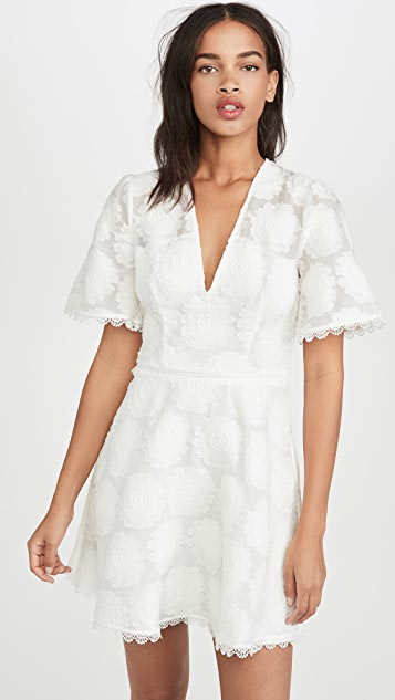 La Maison Talulah Bayview Mini Dress