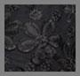 черная вышивка 3D