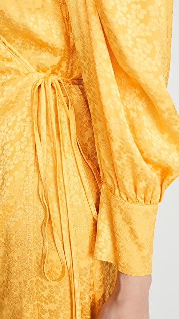 The Andamane Deva 连衣裙