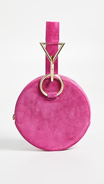 Tara Zadeh Azar Clutch Bag