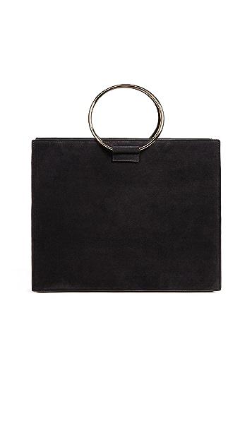 Tara Zadeh Roshan Tote Bag