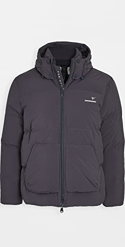 The Arrivals - AER Alpine Down Puffer Jacket