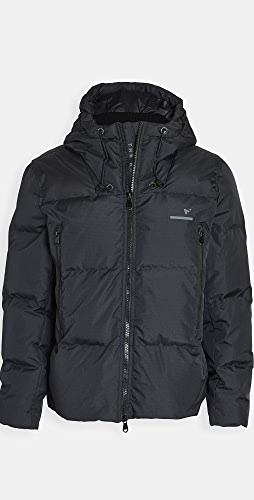 The Arrivals - AER Classic Down Puffer Jacket