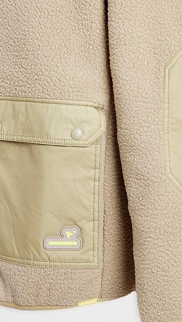 The Arrivals Kenda Jacket