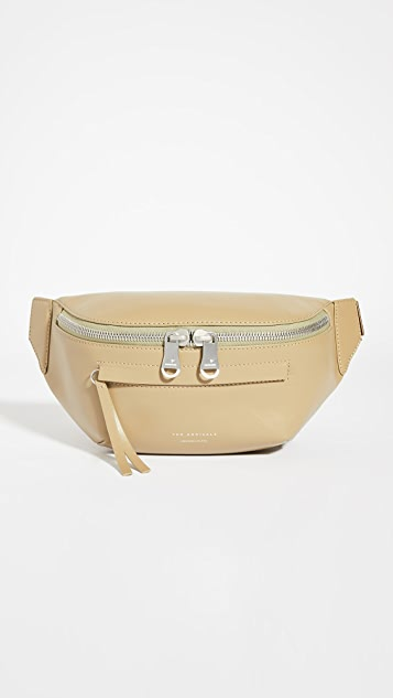 The Arrivals Ryder Crossbody