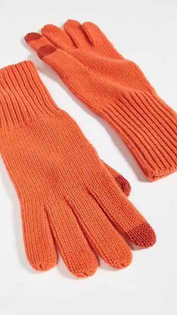 The Arrivals Sanné Touch Gloves