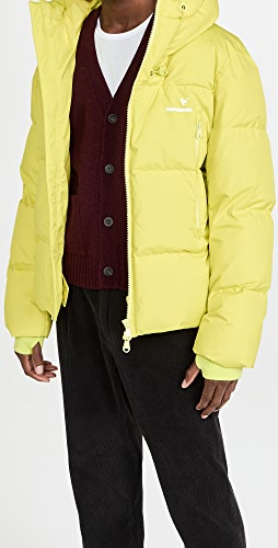 The Arrivals - AER Classic Puffer Jacket