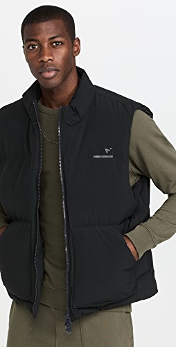 The Arrivals - Aer Puffer Vest
