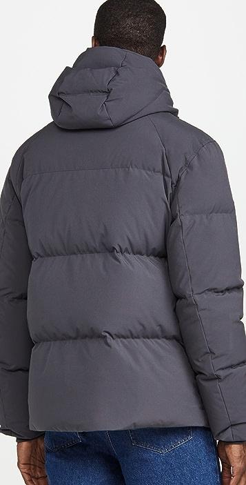 The Arrivals AER Alpine Puff Jacket