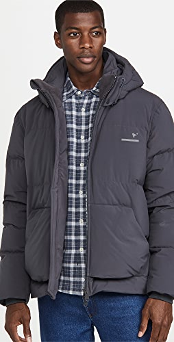 The Arrivals - AER Alpine Puff Jacket