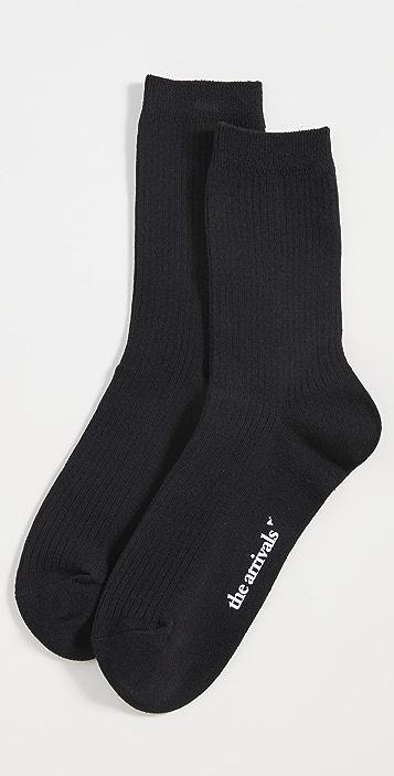 The Arrivals Spaday Knit Socks