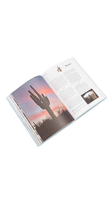 Taschen New York Times 36 Hours: West Coast