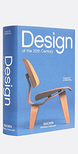 Taschen - Design Of The 20th Century
