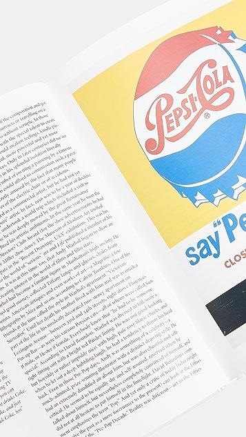 Taschen Taschen Basic Art Series: Warhol