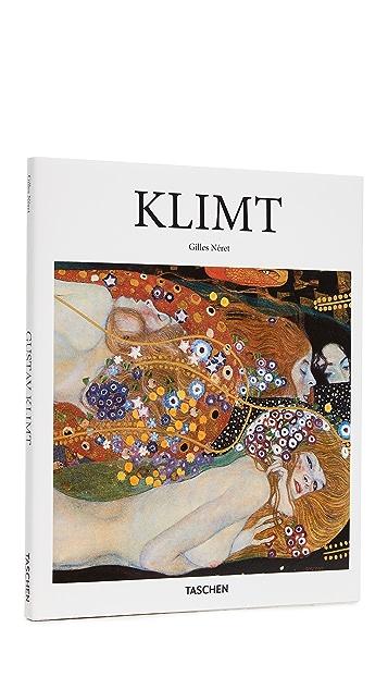 Taschen Taschen Basic Art Series: Klimt