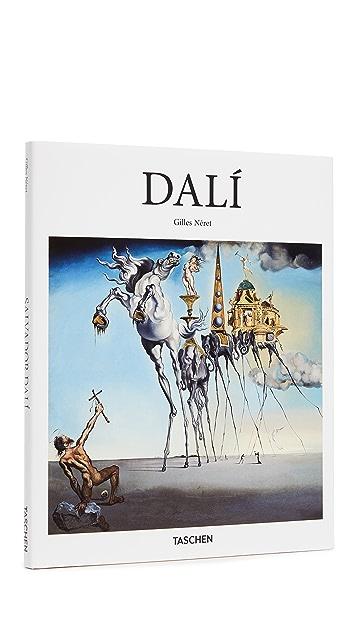 Taschen Taschen Basic Art Series: Dalí