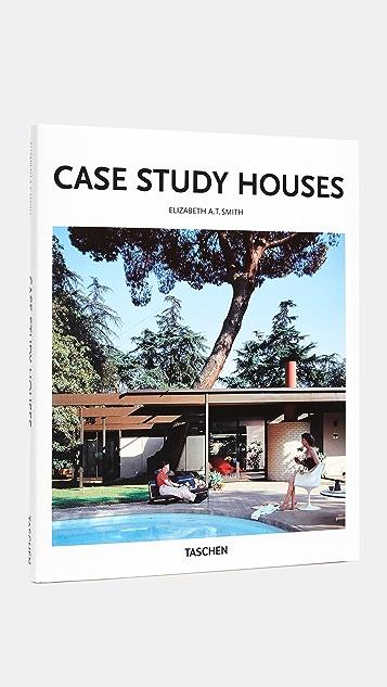 Taschen Taschen Basic Art Series: Case Study Houses