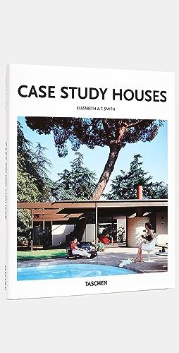 Taschen - Taschen Basic Art Series: Case Study Houses