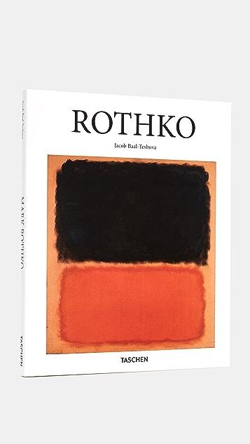 Taschen Taschen Basic Art Series: Rothko