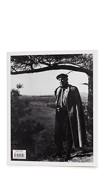Taschen Taschen Basic Art Series: Frank Lloyd Wright