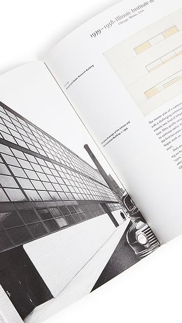 Taschen Taschen Basic Art Series: Mies van der Rohe