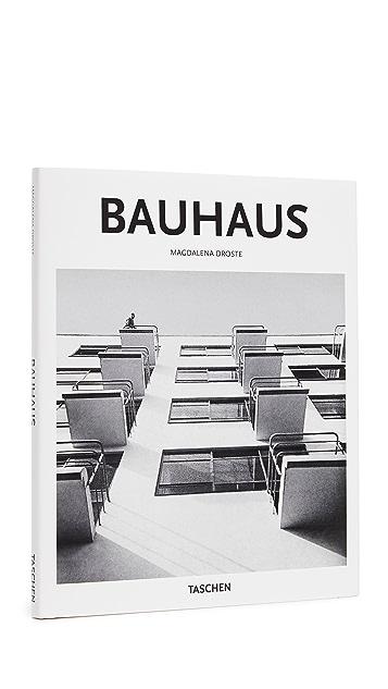 Taschen Taschen Basic Art Series: Bauhaus