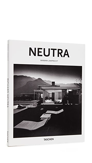 Taschen Taschen Basic Art Series: Neutra