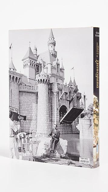 Taschen Walt Disney's Disneyland