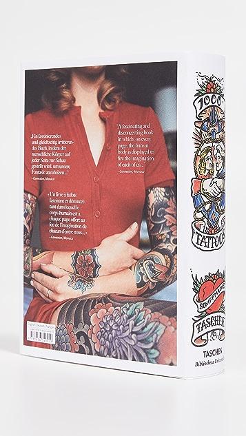 Taschen 1000 Tattoos