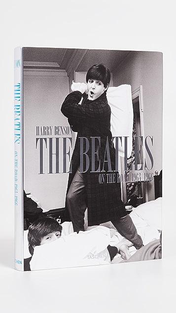 Taschen The Beatles by Harry Benson