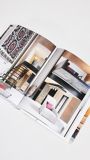 Taschen 100 Interiors Around the World