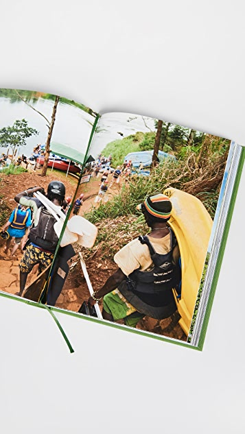 Taschen The New York Times Explorer: Road, Rail and Trail