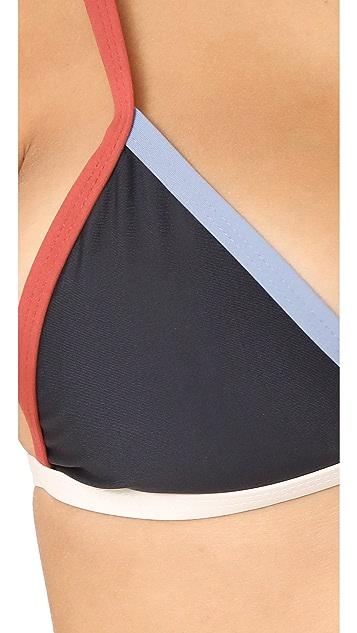 Tavik Swimwear Jett Bikini Top