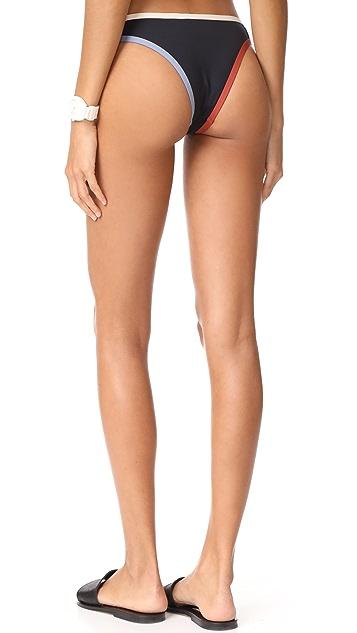 Tavik Swimwear Jayden Bikini Bottoms