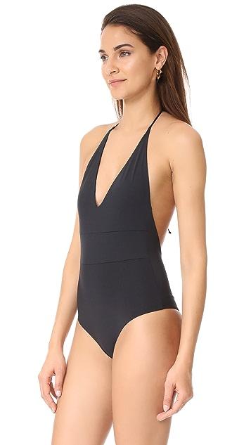 Tavik Swimwear Сплошной купальник Chase