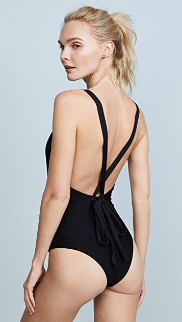 Tavik Swimwear Amalfi Sicily One Piece