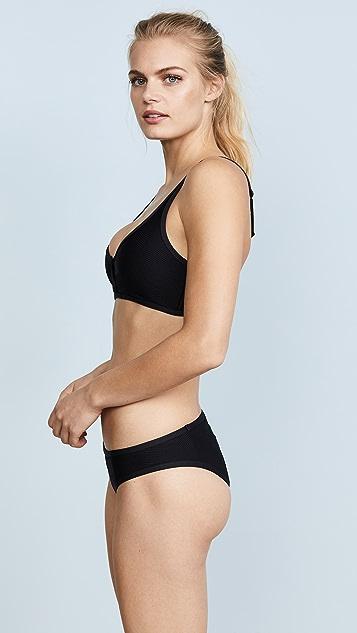 Tavik Swimwear Amalfi Marlowe Bikini Top