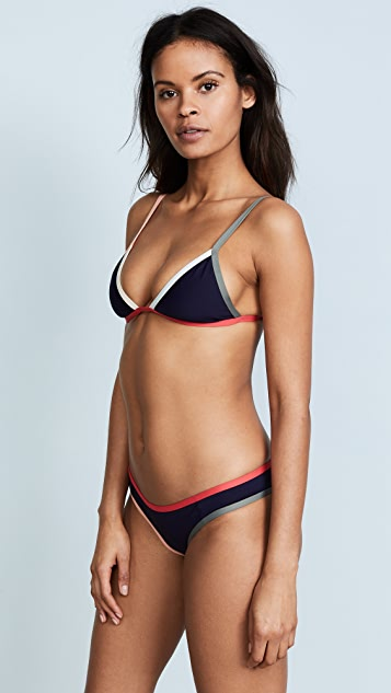Tavik Swimwear Jett Triangle Top