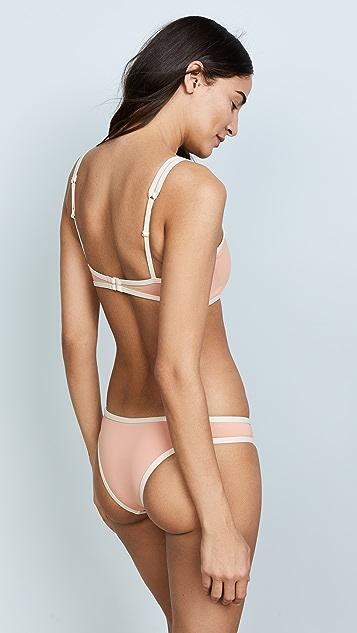 Tavik Swimwear Marlow Bikini Top