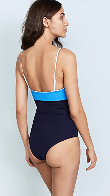 Tavik Swimwear Scarlett One Piece Swimsuit