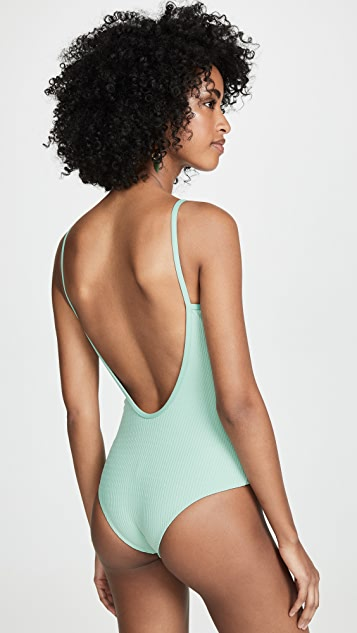 Tavik Swimwear Maddie One Piece