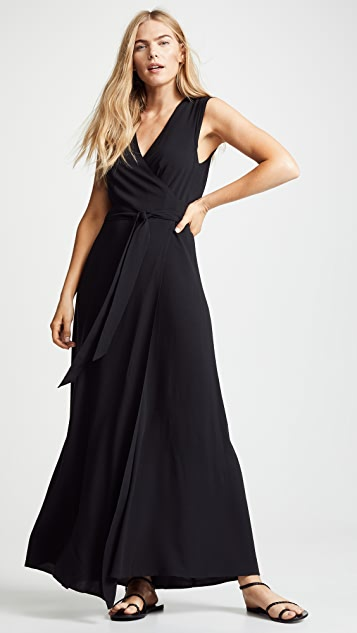 Tavik Swimwear Ellette Maxi Dress