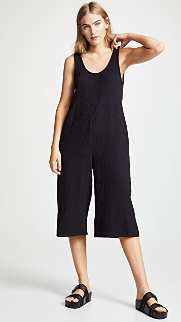 Tavik Swimwear Bryony Jumpsuit - Black