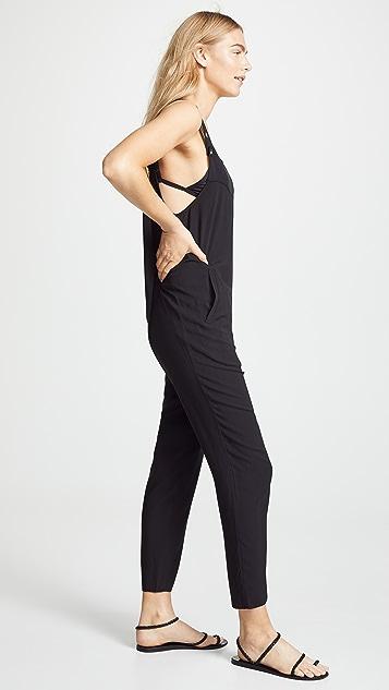 Tavik Swimwear Elodie 连身衣