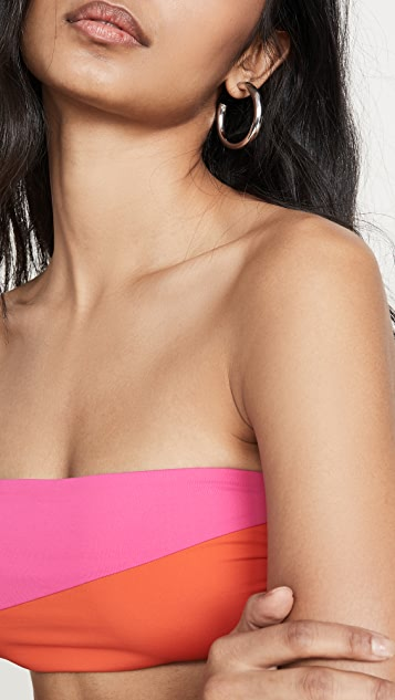Tavik Swimwear Moon Bikini Top