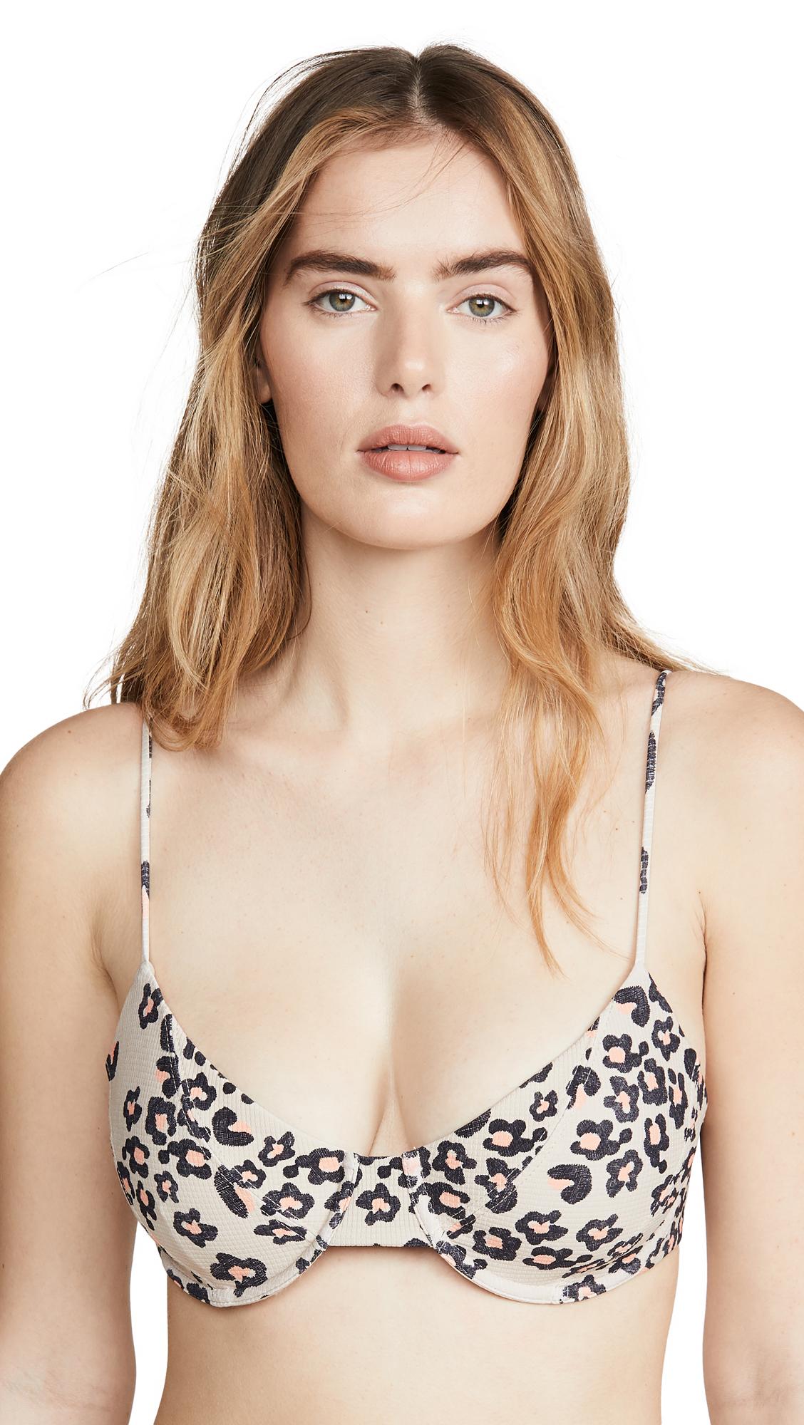Tavik Swimwear Evie Bikini Top
