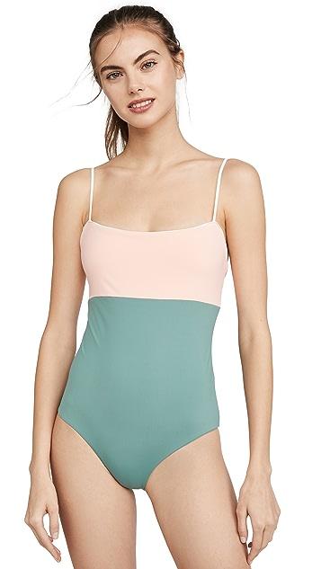 Tavik Swimwear Scarlett One Piece