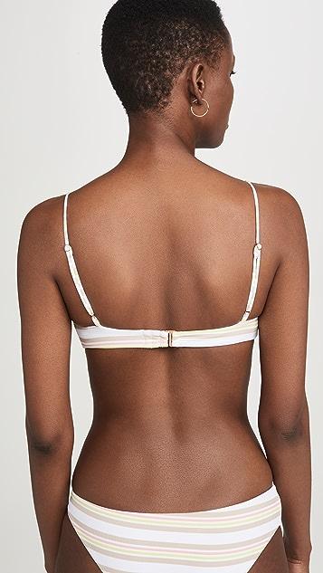 Tavik Swimwear Tiffany Bikini Top