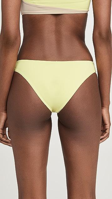 Tavik Swimwear Jaclyn 比基尼泳裤